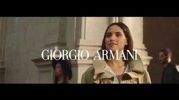 Giorgio Armani MY WAY TV Spot, 'Encuentrame' con Adria Arjona, canción de Sigma Feat. Birdy [Spanish] - Thumbnail 1