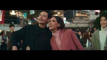 Giorgio Armani MY WAY TV Spot, 'Encuentrame' con Adria Arjona, canción de Sigma Feat. Birdy [Spanish] - Thumbnail 5
