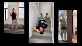TikTok TV Spot, 'It Starts on TikTok: Bored in the House' - Thumbnail 6