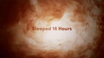 Tim Hortons Cold Brew TV Spot, 'Steeped for 16 Hours' - Thumbnail 3