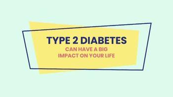 Do I Have Prediabetes TV Spot, 'Type 2 Diabetes Prevention: Take the Risk Test' - Thumbnail 1