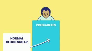 Do I Have Prediabetes TV Spot, 'Type 2 Diabetes Prevention: Take the Risk Test' - Thumbnail 3