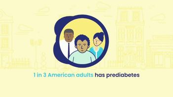 Do I Have Prediabetes TV Spot, 'Type 2 Diabetes Prevention: Take the Risk Test' - Thumbnail 5