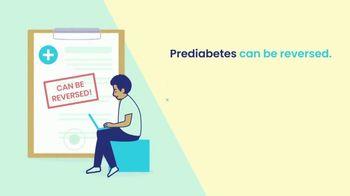 Do I Have Prediabetes TV Spot, 'Type 2 Diabetes Prevention: Take the Risk Test' - Thumbnail 7