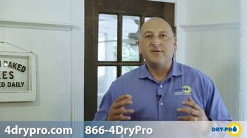 DRYPro TV Spot, 'Listen To Your House: Foundation' - Thumbnail 10