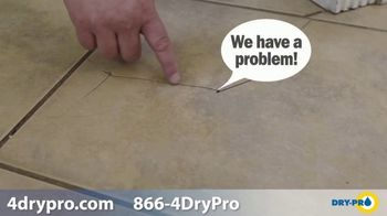 DRYPro TV Spot, 'Listen To Your House: Foundation' - Thumbnail 4