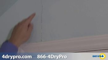 DRYPro TV Spot, 'Listen To Your House: Foundation' - Thumbnail 5