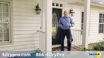 DRYPro TV Spot, 'Listen To Your House: Foundation' - Thumbnail 6