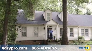 DRYPro TV Spot, 'Listen To Your House: Foundation' - Thumbnail 8
