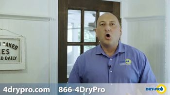 DRYPro TV Spot, 'Listen To Your House: Foundation' - Thumbnail 9