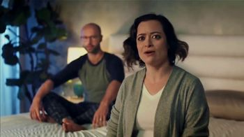 Sleep Number Biggest Sale of the Year TV Spot, 'Ends Monday: Snoring: $1,000' - Thumbnail 3