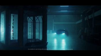 2021 Kia K5 TV Spot, 'Turning the Lights On' [T1]