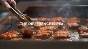 Chipotle Mexican Grill TV Spot, 'Carson: Real Meat: $1 Delivery' - Thumbnail 6