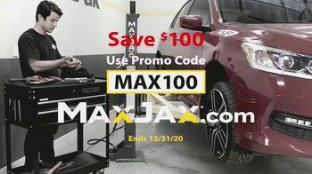 MaxJax TV Spot, 'Save $100' - Thumbnail 9