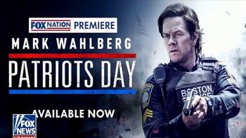 FOX Nation TV Spot, 'Patriots Day' - Thumbnail 7