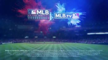DIRECTV MLB Extra Innings TV Spot, 'Feel the Impact: $37' - Thumbnail 9