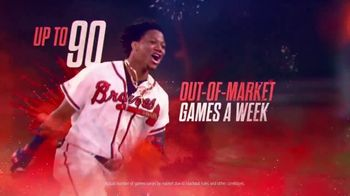 DIRECTV MLB Extra Innings TV Spot, 'Feel the Impact: $37' - Thumbnail 4