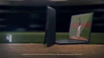 DIRECTV MLB Extra Innings TV Spot, 'Feel the Impact: $37' - Thumbnail 7