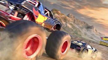 Hot Wheels Monster Trucks Scorpion Sting Raceway TV Spot, 'So Long Scorpion' - Thumbnail 1