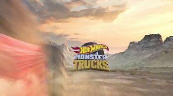 Hot Wheels Monster Trucks Scorpion Sting Raceway TV Spot, 'So Long Scorpion' - Thumbnail 2