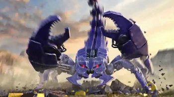 Hot Wheels Monster Trucks Scorpion Sting Raceway TV Spot, 'So Long Scorpion' - Thumbnail 3