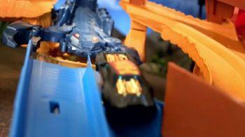 Hot Wheels Monster Trucks Scorpion Sting Raceway TV Spot, 'So Long Scorpion' - Thumbnail 5