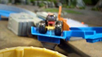 Hot Wheels Monster Trucks Scorpion Sting Raceway TV Spot, 'So Long Scorpion' - Thumbnail 7