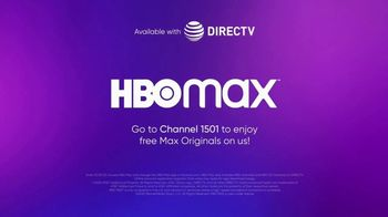HBO Max TV Spot, 'DIRECTV: Free Episodes' - Thumbnail 9
