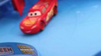 Disney Pixar Cars Rusteze Double Circuit Speedway TV Spot, 'Drift Mode' - Thumbnail 7