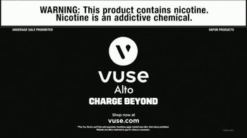 VUSE Alto TV Spot, 'Any Device or Flavor Pack' - Thumbnail 8