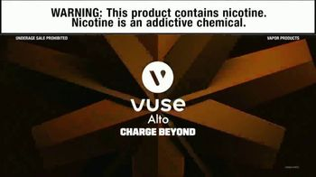 VUSE Alto TV Spot, 'Any Device or Flavor Pack' - Thumbnail 1