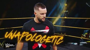 WWE Shop TV Spot, 'We Are: $12 tees & 40% off Titles' - Thumbnail 4