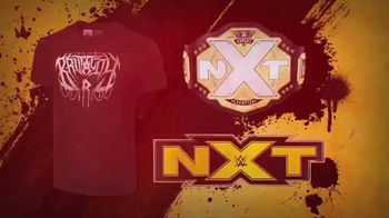 WWE Shop TV Spot, 'We Are: $12 tees & 40% off Titles' - Thumbnail 6