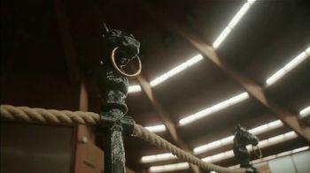Keeneland September Yearling Sale TV Spot, 'Halladay, Swiss Skydiver, Gamine'
