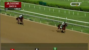 Keeneland September Yearling Sale TV Spot, 'Halladay, Swiss Skydiver, Gamine' - Thumbnail 7