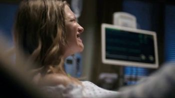 Pampers Swaddlers TV Spot, 'The First Loving Touch' - Thumbnail 1