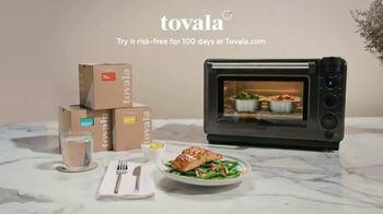 Tovala TV Spot, 'Not Like Other Meal Kits' - Thumbnail 9