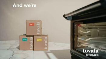 Tovala TV Spot, 'Not Like Other Meal Kits' - Thumbnail 1