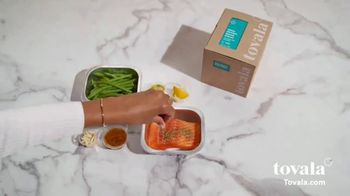 Tovala TV Spot, 'Not Like Other Meal Kits' - Thumbnail 3