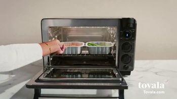 Tovala TV Spot, 'Not Like Other Meal Kits' - Thumbnail 4