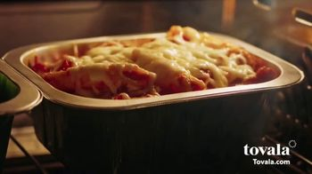Tovala TV Spot, 'Not Like Other Meal Kits'