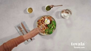 Tovala TV Spot, 'Not Like Other Meal Kits' - Thumbnail 6