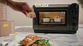 Tovala TV Spot, 'Not Like Other Meal Kits' - Thumbnail 8