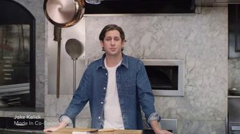 Made In Cookware TV Spot, 'Change the Way You Cook' Featuring Grant Achatz - Thumbnail 2