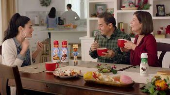 Coffee-Mate TV Spot, 'Juego de sabores: sin azúcar' [Spanish]
