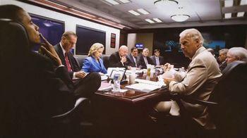 Biden for President TV Spot, 'Commander-In-Chief' - Thumbnail 4