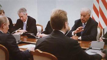 Biden for President TV Spot, 'Commander-In-Chief' - Thumbnail 6