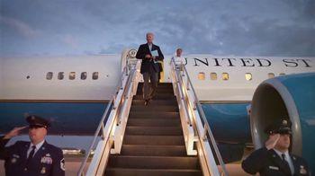 Biden for President TV Spot, 'Commander-In-Chief' - Thumbnail 8