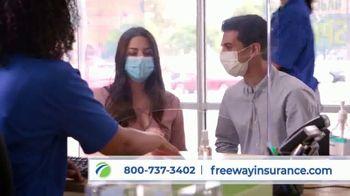 Freeway Insurance TV Spot, 'Driver's Seat'