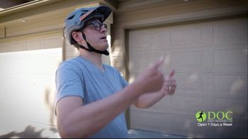 Direct Orthopedic Care TV Spot, 'Skateboarding' - Thumbnail 1
